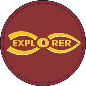 badge explorer